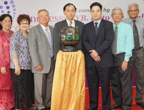 Blindness Prevention Programme